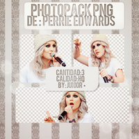 +PNG-Perrie Edwards by Heart-Attack-Png