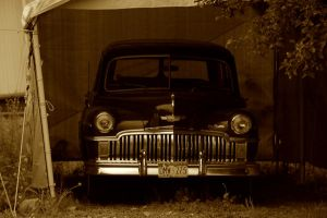 CLASSIC CAR by jchrist04