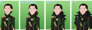 Loki's Locks by lazy-perfs