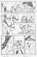 x men page 4 by GIO2286