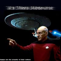 Star Trek The final frontier by TheChiller91