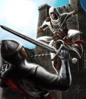 Assassins Creed by cloud-dark1470