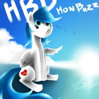 HBD Honbuzz by nekosparker