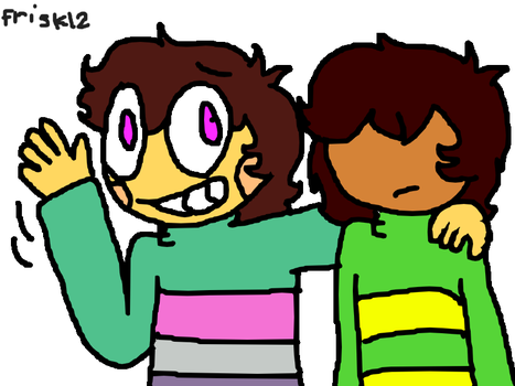 Fusion Buds by frisk12
