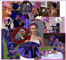Amuto sims love story by softball2240
