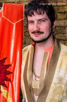 Prince Oberyn 9 by TPJerematic