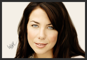 Kate Ritchie by emsen