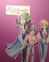 Matchmaker cover version2 by ShirePower