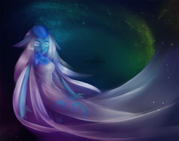 Universe by Searchmeinawhile