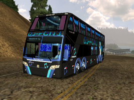 Pon3 Bus 2 by choncha1996