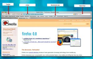 Firefox Safari theme by aquarius2003