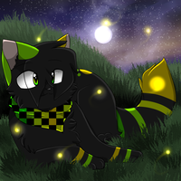 Fireflies by yeagar