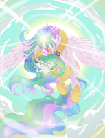 Angel of Light by Equestria-Prevails