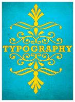 Typography 2 by SpiderIV