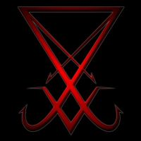 Sigil of Lucifer by Monation