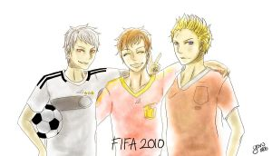 APH - FIFA by yorune