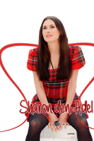 Sharon den Adel - WT by ALoveHateRomance
