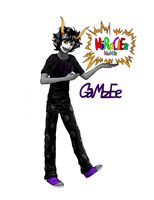 GaMzEe by TheIncredibleHibby