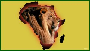 Africa by miki015mira