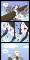 Claymore Ch 125 Just Dodge It by AiZhaoDao