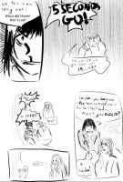 My Life is Awesome! Chapter 3 page 3 by SachimiChan