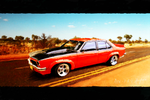 a9X Holden Torana by killerwig