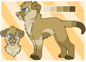 Pippin 2014 Official Ref by DeadOnContact