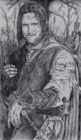Aragorn by soapy-sock