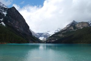 Lake Louise by roorah