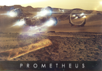 Prometheus by Crugered