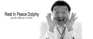 Dolphy Tribute by snitchpogi12