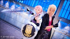 AFA 2011 - 14 by shiroang