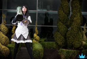 Homura by elitecosplay