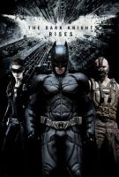 The Dark Knight Rises Poster III by Mike1306