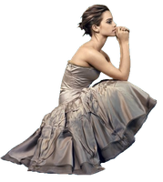 Emma Watson PNG 10 by Grouve