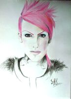 Jeffree Star by CastrumAethereus