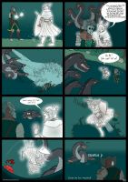 Dark souls Hydra problems by NIELSPETERDEJONG