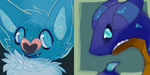 Pokemonicons Silverwingstorm by empiredog