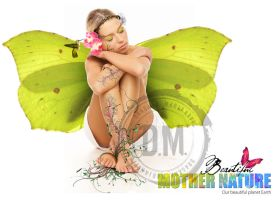 Mother Nature by GRAPHICSOUL