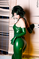 Madame Hydra by Kitty-Honey