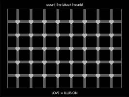 illusion heart by perfectired