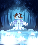 Finished YCH \28\ by AiriniBlock