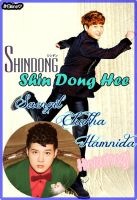 Super Junior Shindong - Birthday Edit (2012) by xElaine