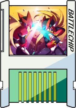 Zero Slash Guard chip by GabrielX99