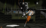 Chell's Triumph by Experiment777