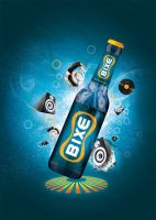 BIXE advertising by BenMay86