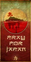 _Pray for Japan Colab 1.5_ by C-CLANCY
