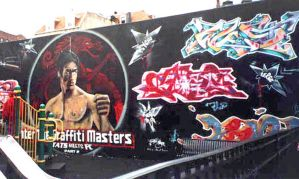 GRAFF 1998  2006 by KOKORONIN