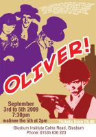 Oliver by Ironear
