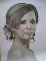 Eva Longoria by lovescocoon